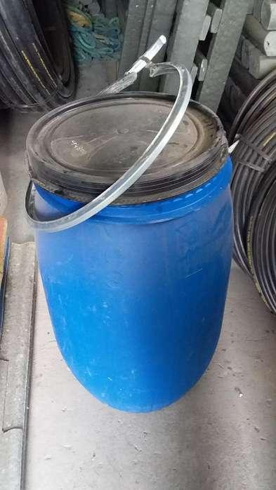 Tanque Plástico 160 Lts
