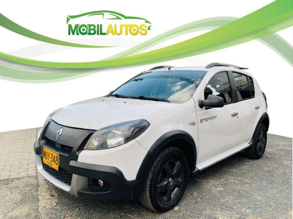 <strong>renault</strong> Sandero Stepway 2014 - 87000 km