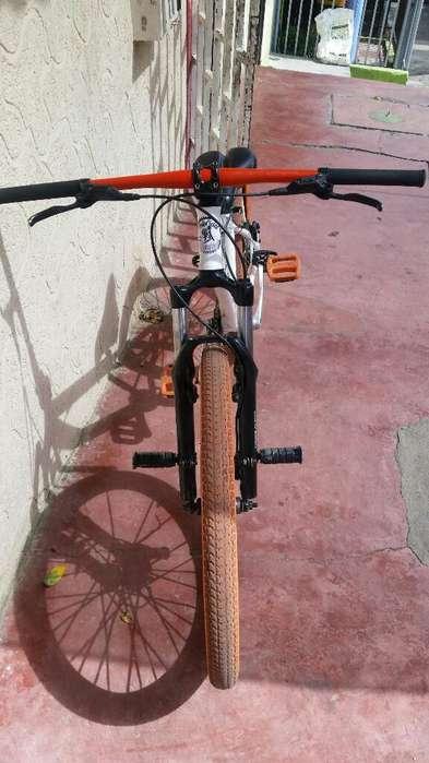 Vendo Cicla Rin 26 Bonita