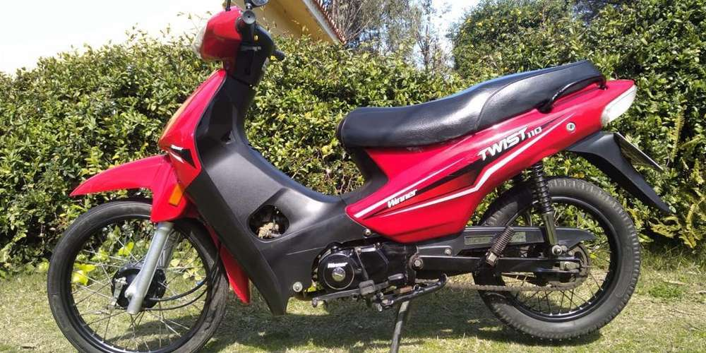 Winner Twist 110cc