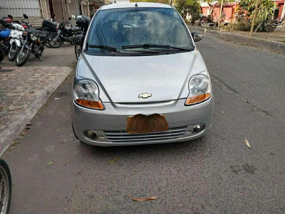 Chevrolet Spark 2011 - 50000 km