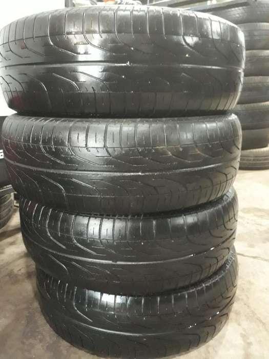 Cubiertas 185 - 65 R 14 Pirelli