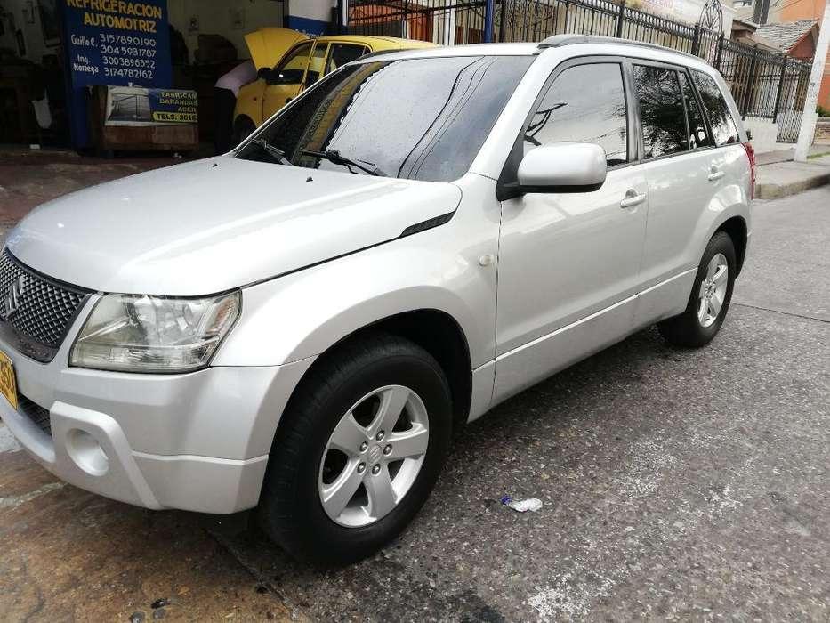 Chevrolet Vitara 2010 - 87000 km