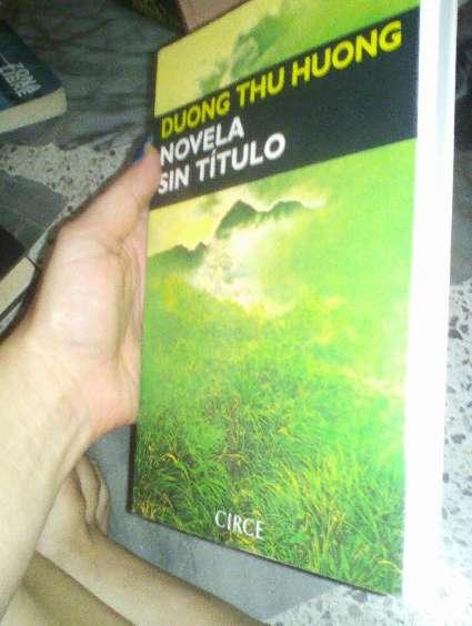 <strong>novela</strong>s en buen estado