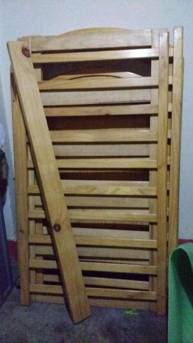 <strong>cuna</strong> de madera unisex