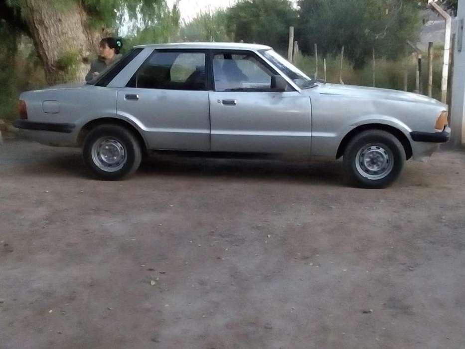 Ford Taunus 1983 - 93700 km