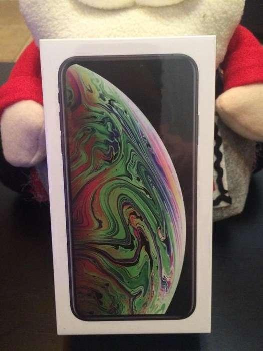 iPhone Xs Max de 64 Gb