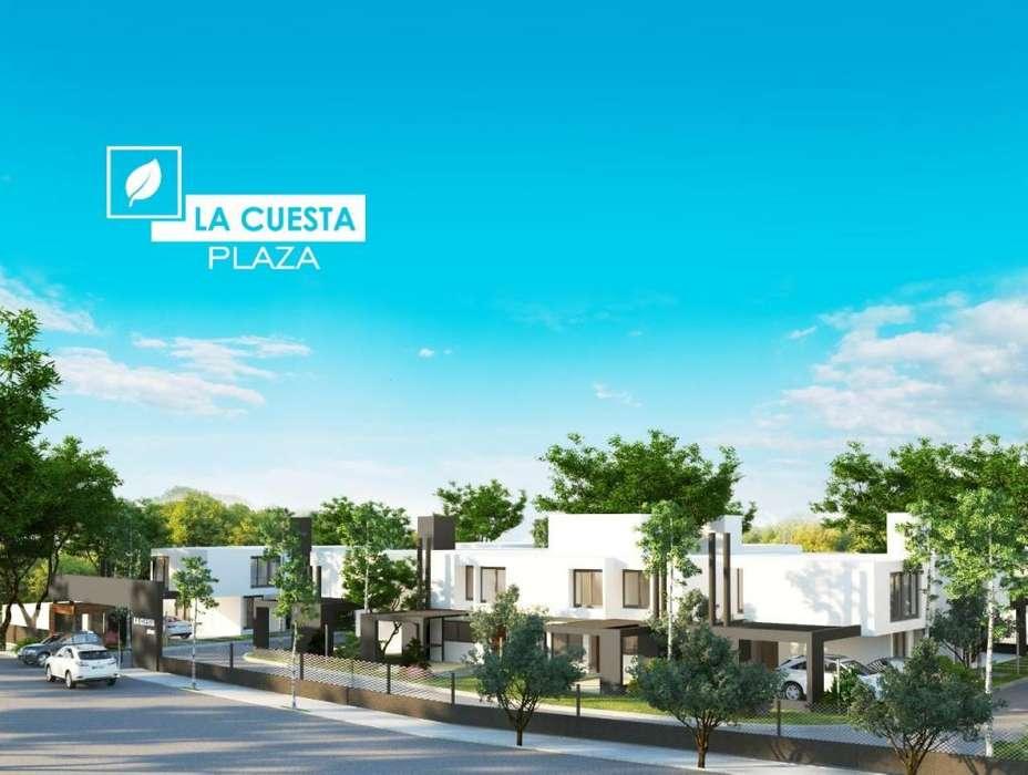 La Cuesta PLaza Housing Exclusivo Cuesta Colorada LA CALERA