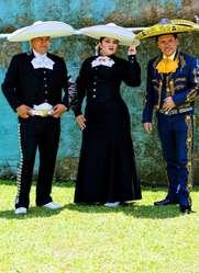 Mariachi Servicios de Serenatas en Medellin