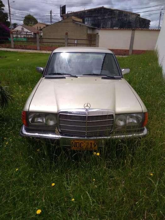 <strong>mercedes</strong>-Benz Clase E 1983 - 212994 km