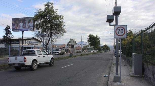 Se impugna fotoMULTAS cometidas en Ambato