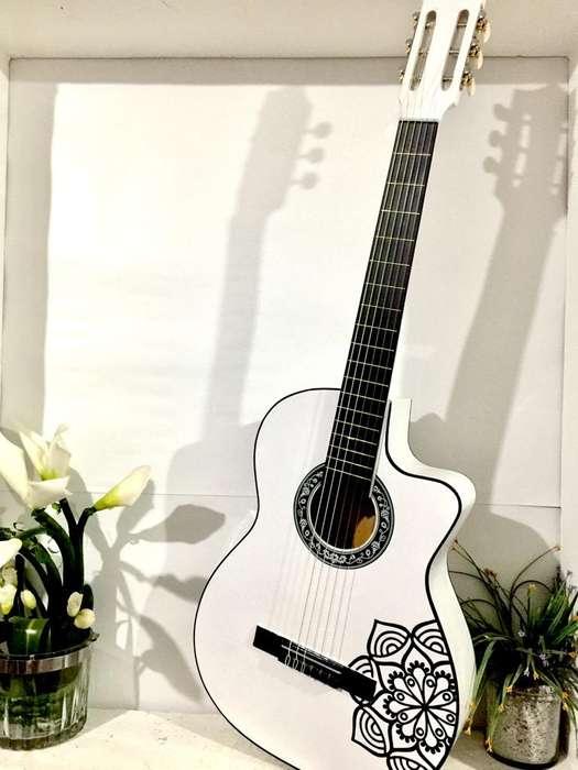 Guitarras Acusticas Diseños Exclusivo!!