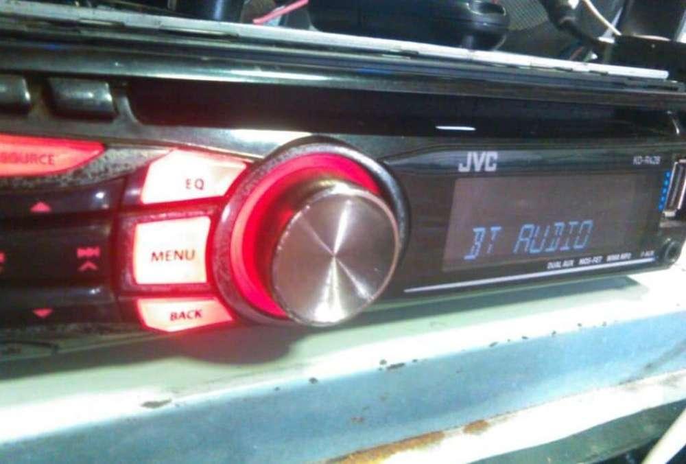 Radio Jvc
