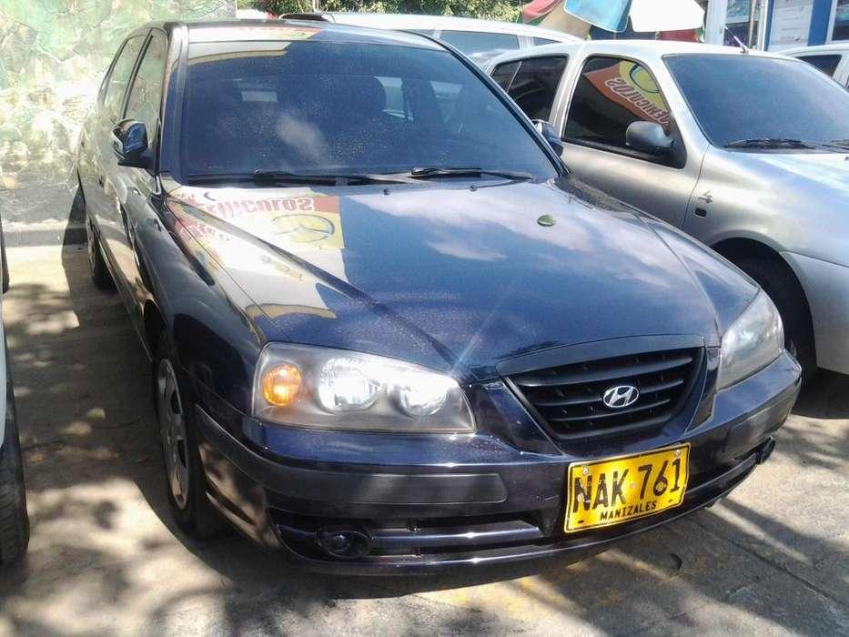 Hyundai Elantra 2005 - 187545 km