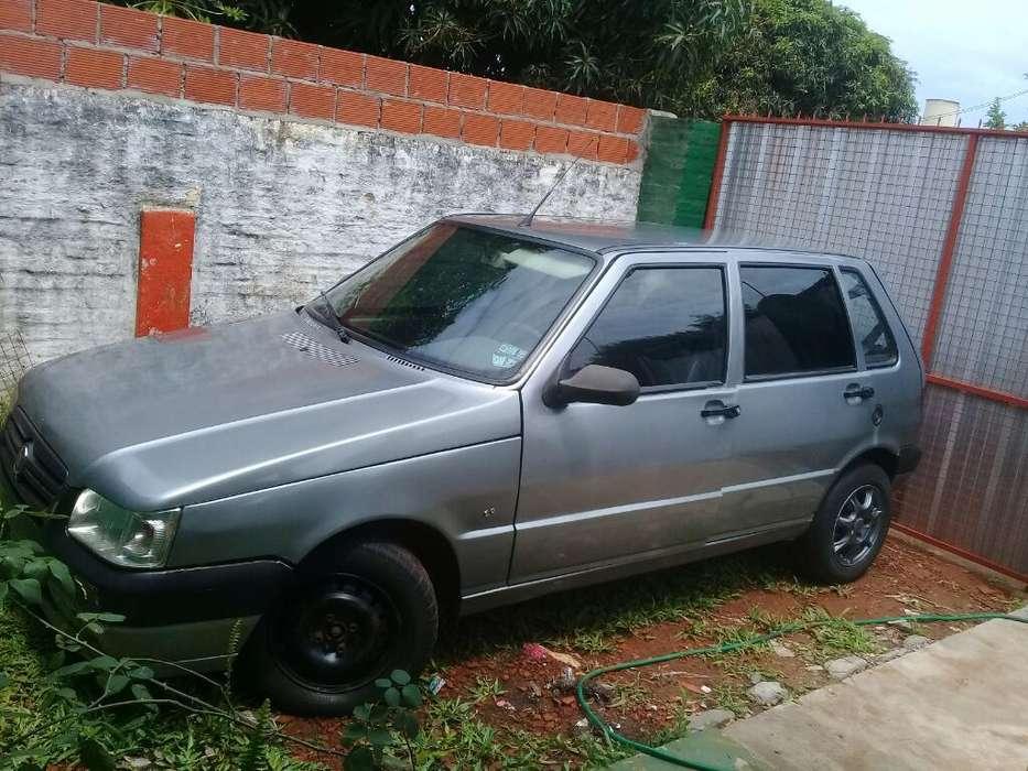 Fiat Uno  2009 - 270000 km