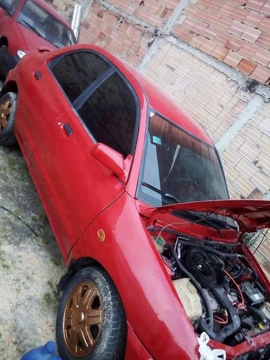 Mazda 121 1998 - 170000 km