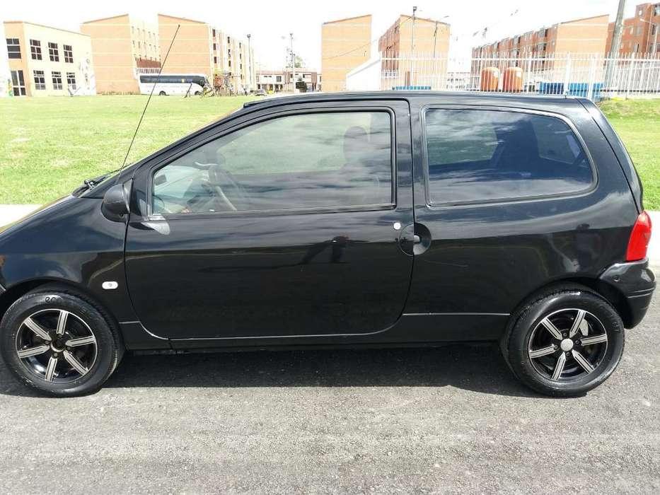 Renault Twingo 2010 - 130000 km