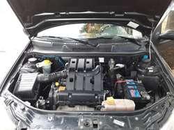 Fiat Palio 1.4 Weekend Trekking 2009