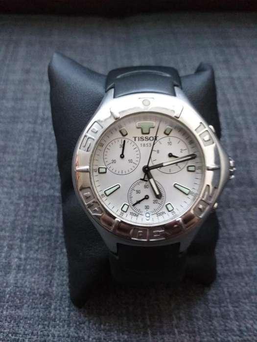 Vendo Cambio Reloj Tissot