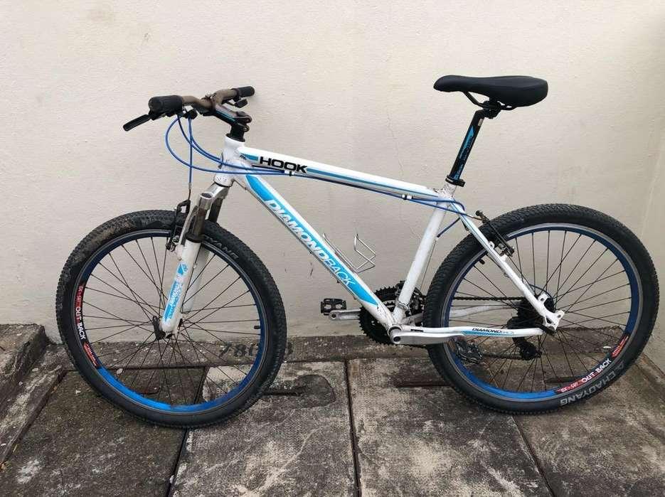 Bicicleta Diamondback Rodado 27.5