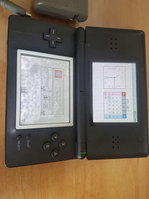Nintendo Ds Lite Funcional