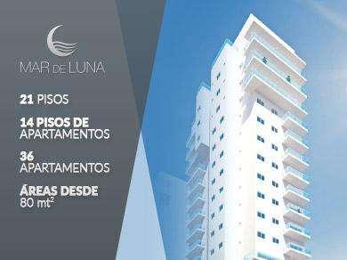 PROYECTO EN CASTILLOGRANDE - MAR DE LUNA - wasi_529780