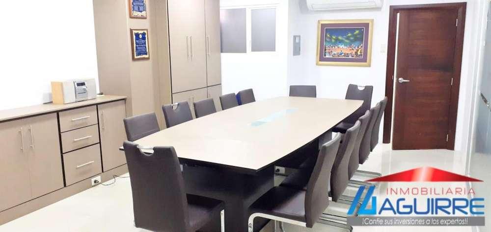 Alquiler de Oficina a Estrenar en Machala