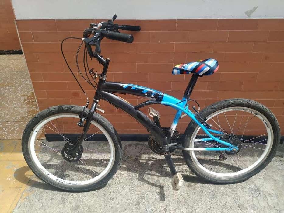 Bicicleta Playera Rin 26 Buena Y Barata