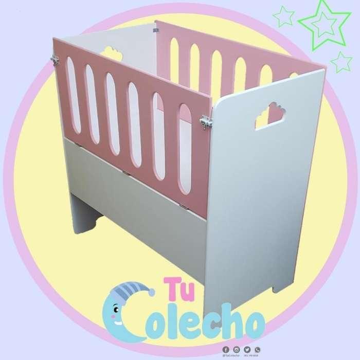 Cuna tipo Colecho