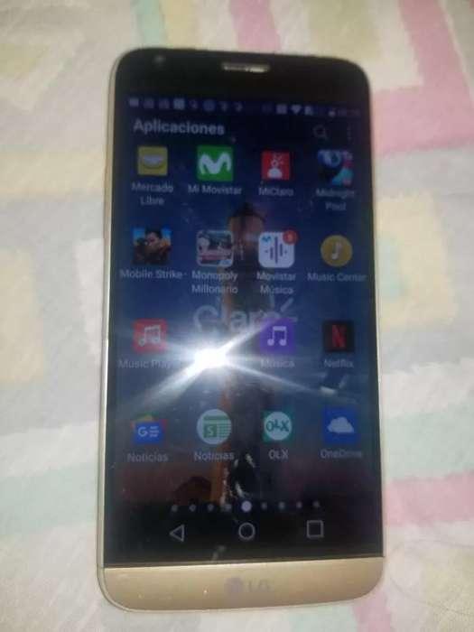 Vendo o Cambio Lg g5 se libre deja tu cel Htc Huawei Sony
