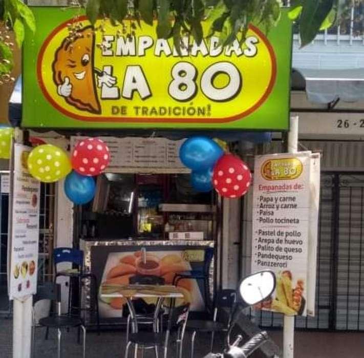 Se Vende <strong>negocio</strong> de Empanadas