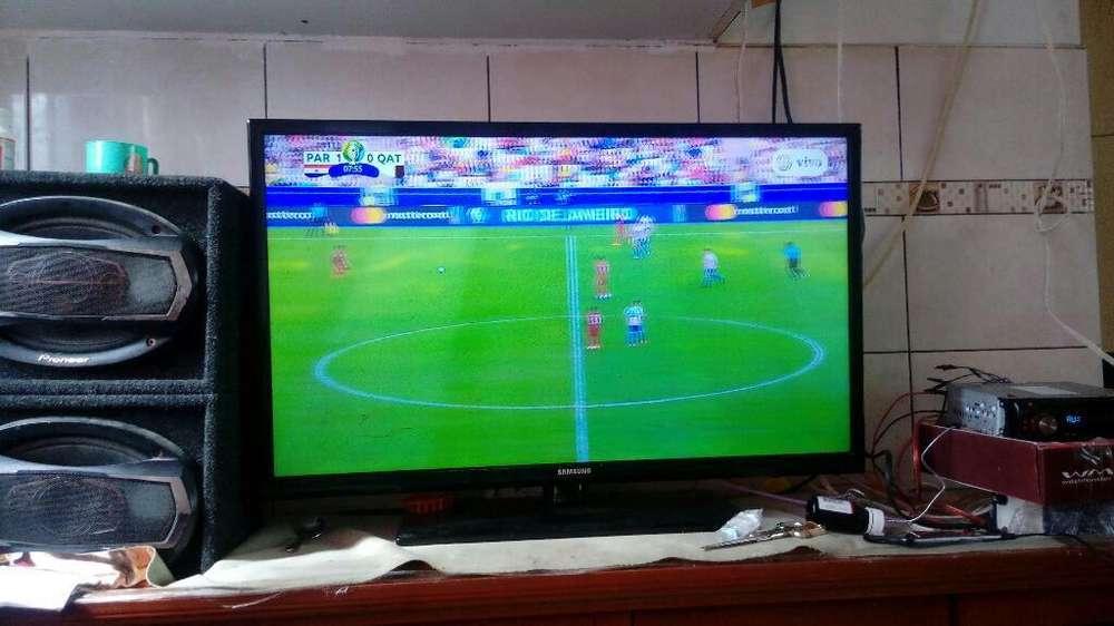 Vendo Tv Samsung Led 32
