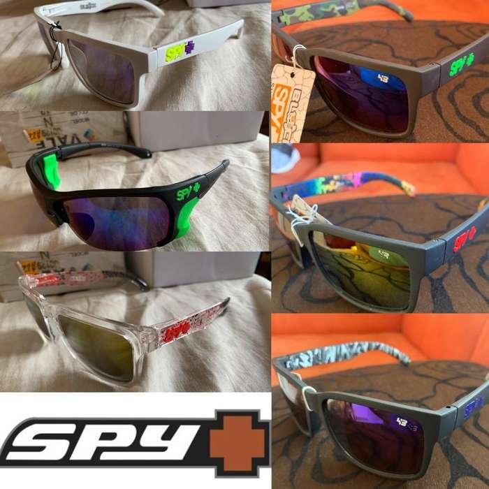 Gafas Spy