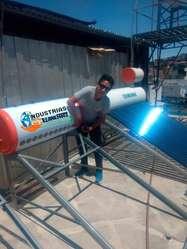 Venta E Instalación de Termas Solares