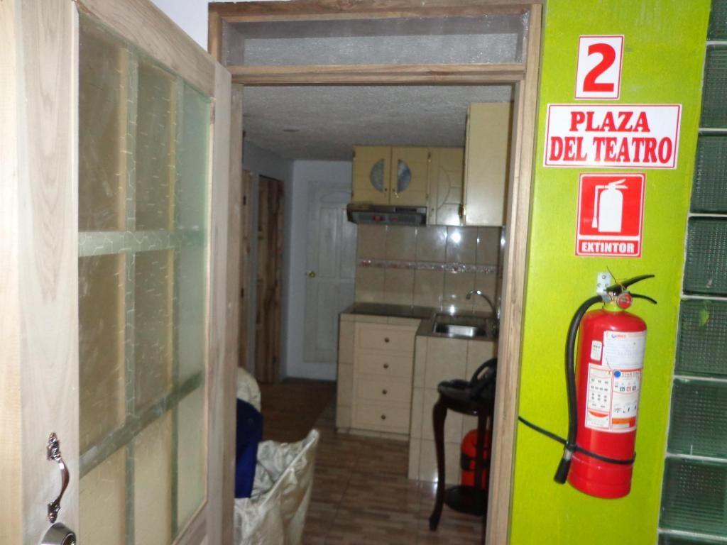Alquilo habitacion por una semana para 2 personas en 67.20 USD mas iva, en el centro