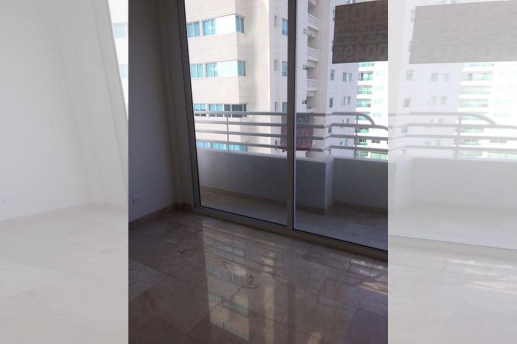 Apartamento En Venta En Cartagena Castillogrande Cod: 8930