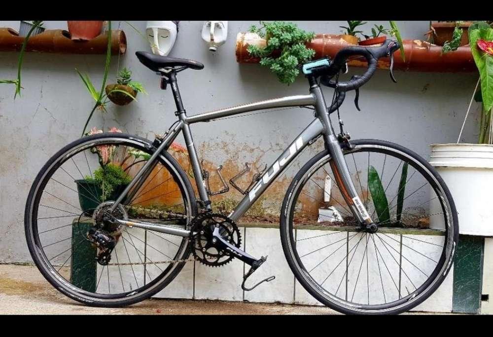 Bicicleta de Carreras Pistera