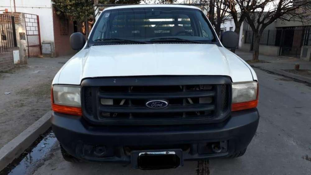 <strong>ford</strong> F-100 1999 - 1000 km