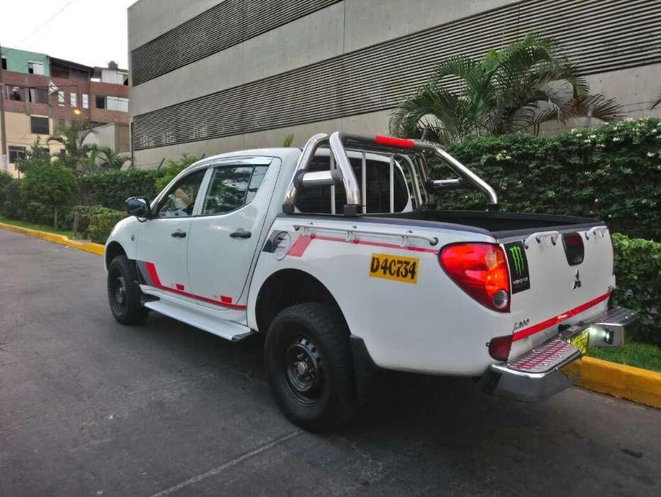 cd9fe8c20 Relevancia, Menor precio, Mayor precio. Mitsubishi L200 2012 - 87500 km