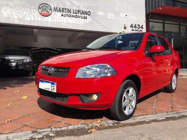 Fiat Siena 2017 - 11000 km