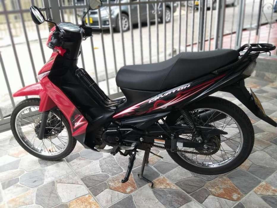 Venta de Moto <strong>yamaha</strong> Cripton 2012