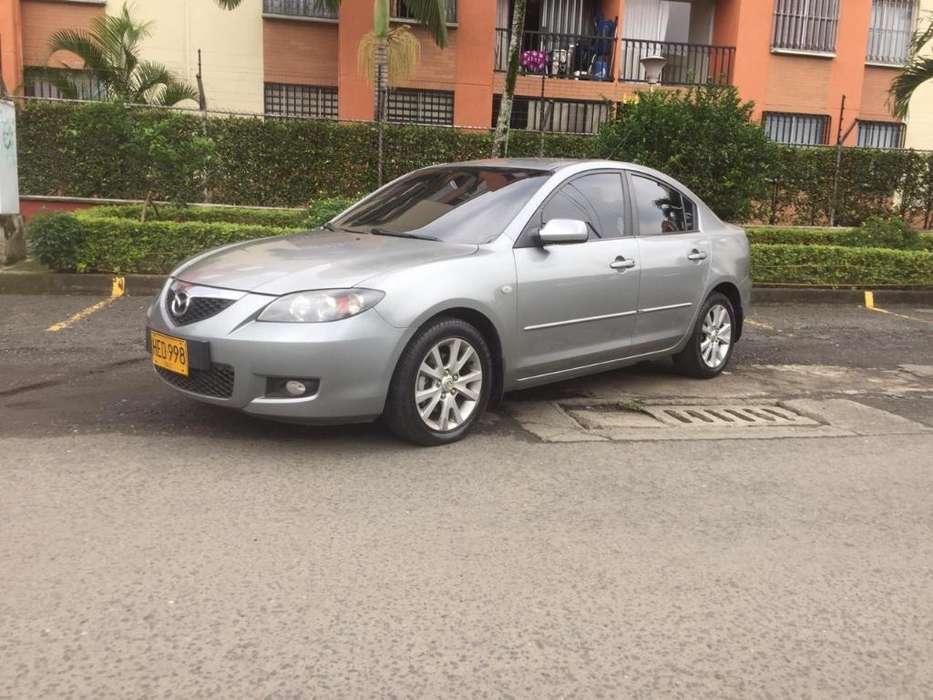 Mazda Mazda 3 2014 - 50000 km