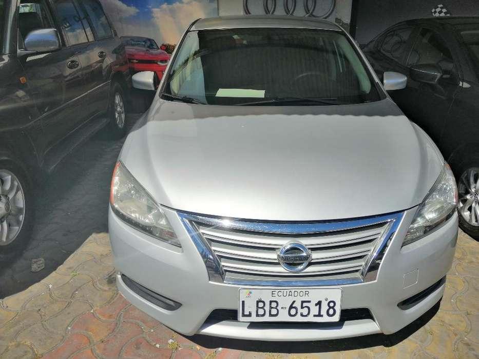 Nissan Sentra 2013 - 48000 km