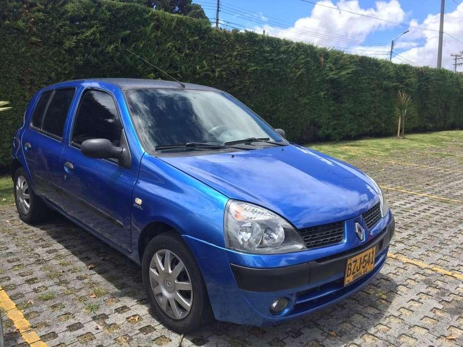 Renault Clio  2007 - 100000 km
