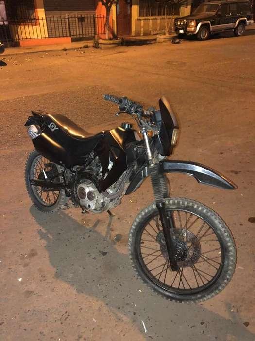 Moto Lineal 125Cc