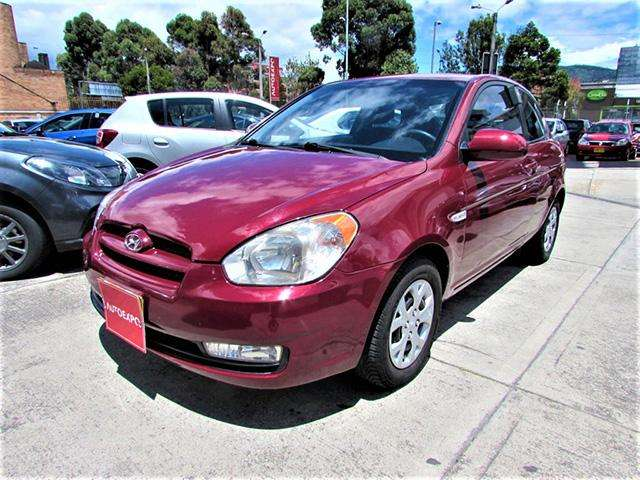 <strong>hyundai</strong> Accent 2009 - 106274 km