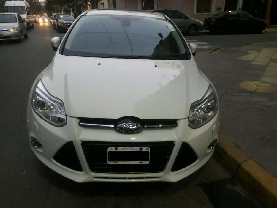Ford Focus 2014 - 62000 km