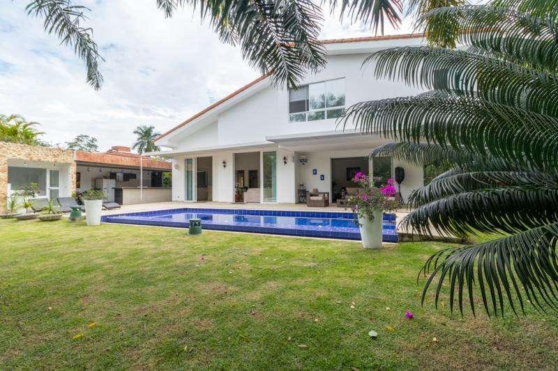 Casa Condominio En Venta En Cali <strong>ciudad</strong> Jardín Cod. VBCMC7563