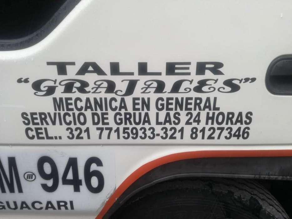 Servicio de Grua Tel 3217715933manizales