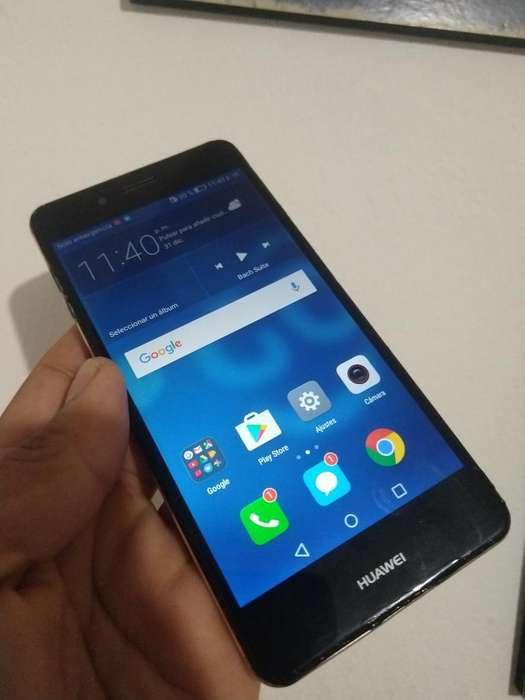 Hermoso Huawei P9 Lite Smart Económico